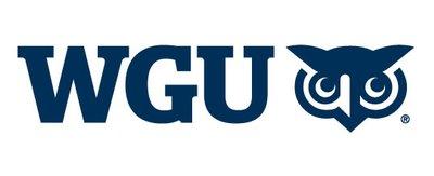 Western Governors University Logo