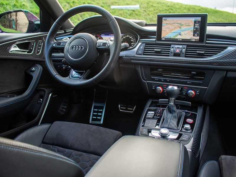 Audi RS6 Avant 4.0 TFSI RS6 quattro performance Pro Line Plus afbeelding 15