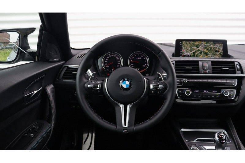 BMW M2 DCT Competition M Drivers Package, Schuifdak, Harman/Kardon afbeelding 7