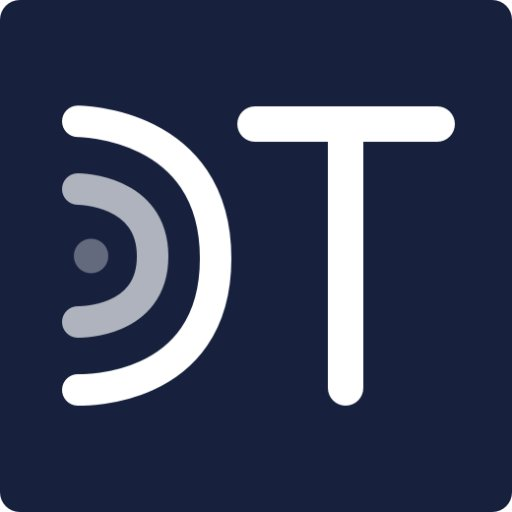 Defining Technlogy logo