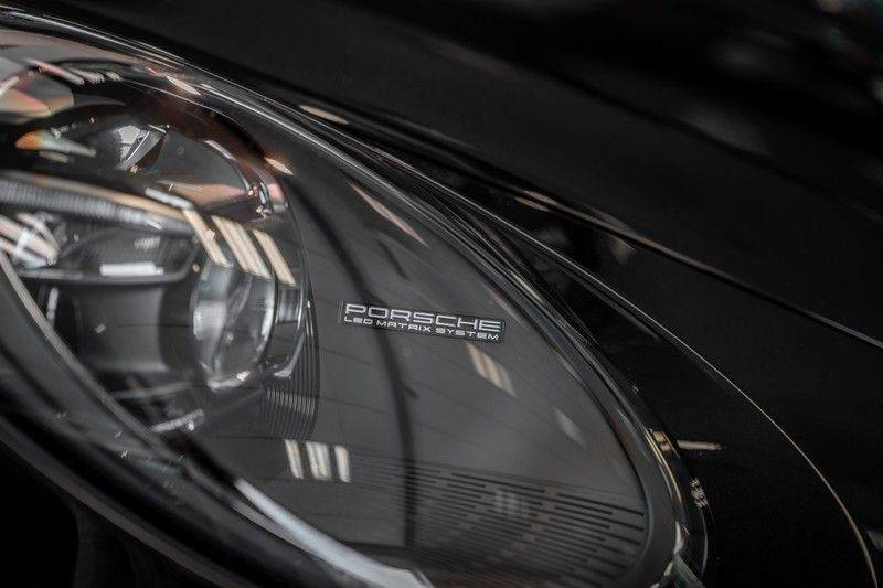 Porsche 911 992 S Sport Design Pakket Sport Chrono Sport Uitlaat Bose Pano 3.0 Carrera S Led Matrix Lift Alcantara Hemel afbeelding 12