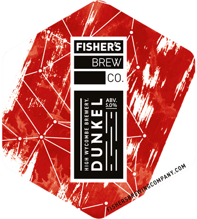 Fisher's Dunkel pump clip