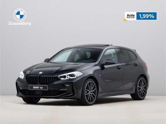 BMW 1 Serie 118i Corporate Executive M Sport