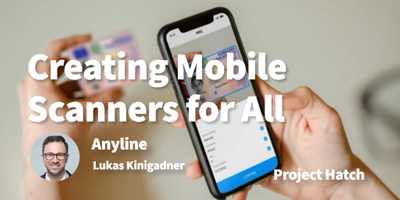 featured image thumbnail for post How We Started and Succeeded in Developing Mobile Scanning Solutions