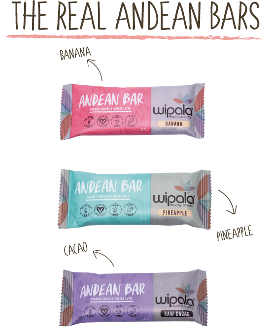 Wipala Snacks