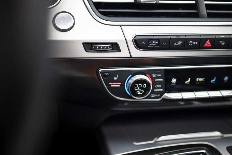 Audi Q7 3.0 TDI E-Tron Quattro Sport *Matrix-LED / BOSE / ACC / Pano / Prijs Ex BTW* afbeelding 20