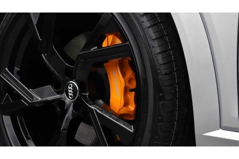Audi e-tron Sportback 55 quattro S line excl. BTW Panoramadak, S Sportstoelen, Head Up display afbeelding 8