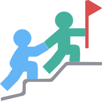Coaching software for incubator & accelerators