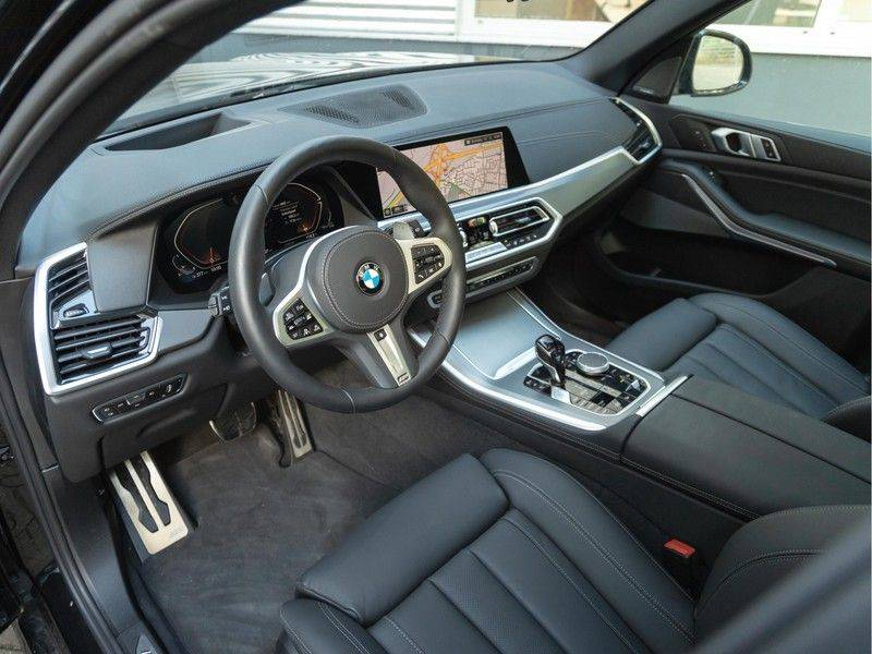 BMW X5 xDrive40i M-Sport - 7-Zits - Driving Ass Prof - Trekhaak - Head-up afbeelding 12
