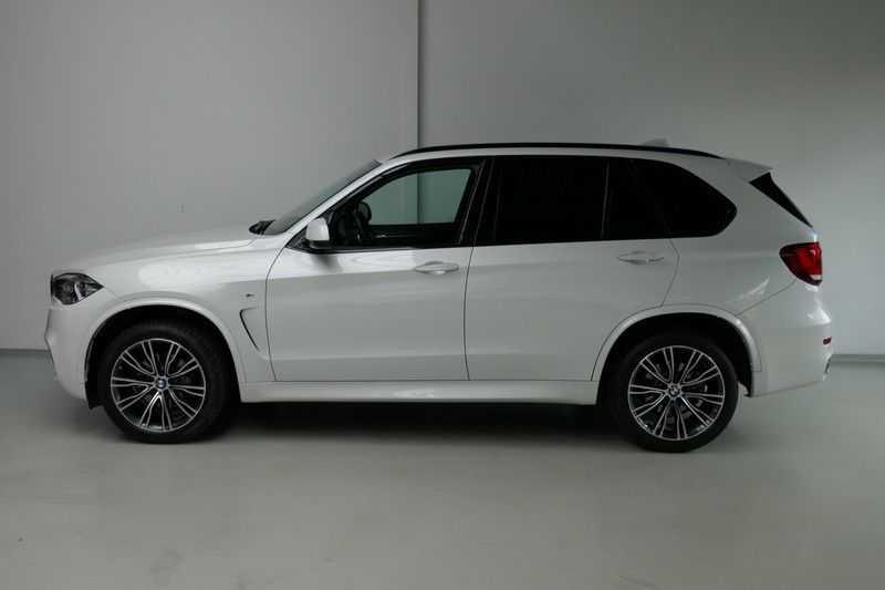 BMW X5 xDrive30d M Sport Edition afbeelding 6