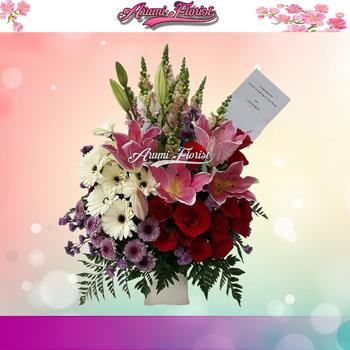 Bunga Meja 2