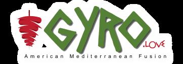 GyroLove Logo