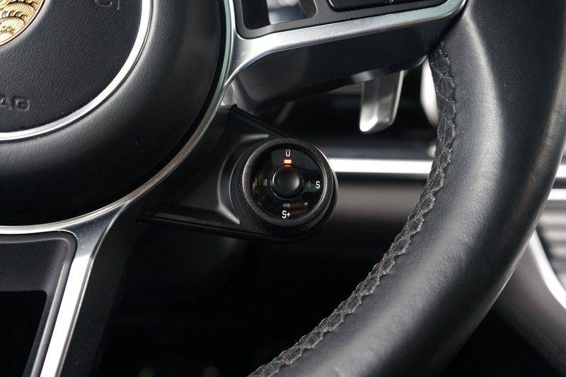 Porsche Panamera 4.0 Turbo Bose, Sportdesign, Pano, Rear seat entertainment afbeelding 21