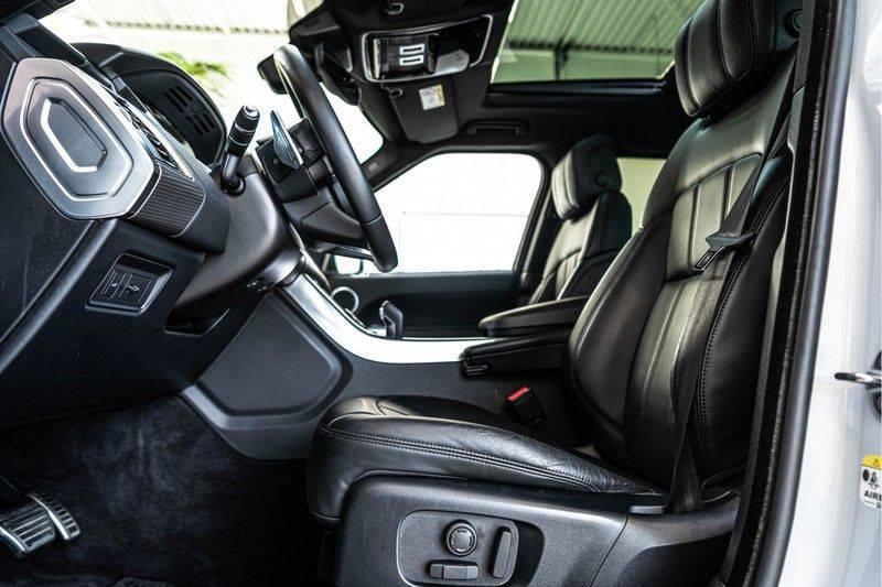 Land Rover Range Rover Sport 3.0 SDV6 HSE Dynamic | Panorama | Matrix-LED | Stuurwiel verwarmd afbeelding 15