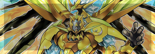 First Look: Crystrons | YuGiOh! Duel Links Meta
