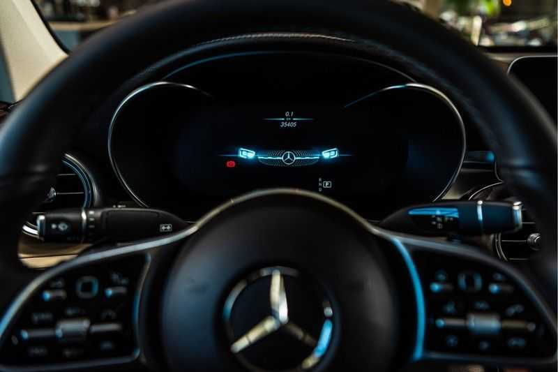 Mercedes-Benz GLC Coupé 300 4MATIC AMG | Night pakket | Distronic | Memory |Sound systeem | Sfeerverlichting | Luxury interieur | Apple Carplay | afbeelding 15