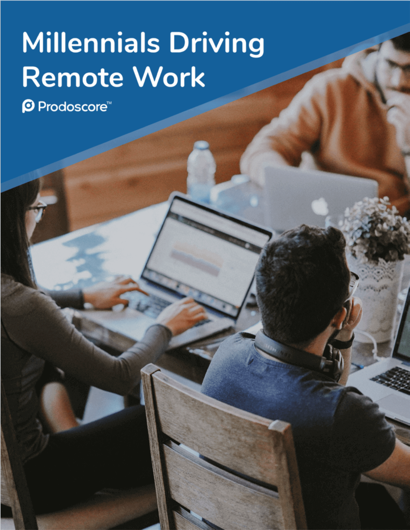 Millennials Driving Remote Work