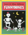 Funnybones by Janet and Allen Ahlberg