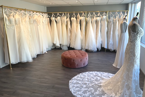 Enzoani Trunk Show Ely