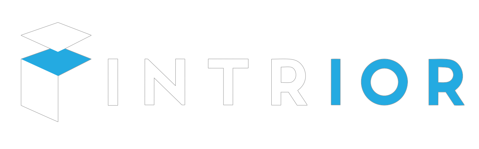 intrior logo