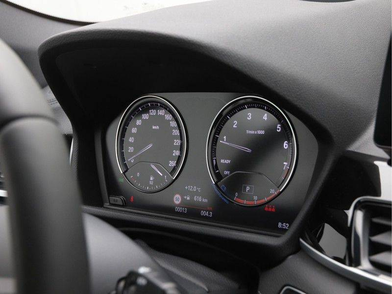BMW X2 sDrive20i High Exe M-Sport afbeelding 3