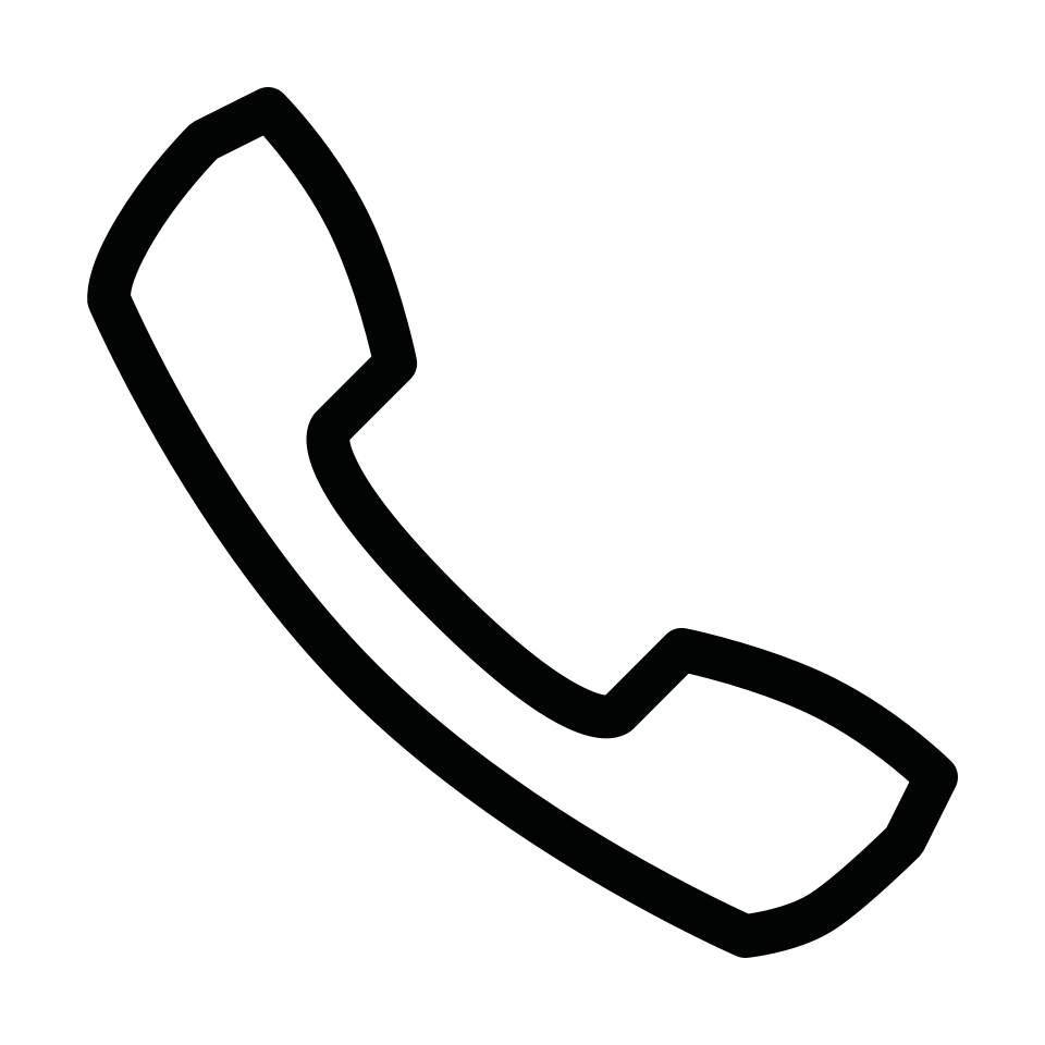 Communication phone handset