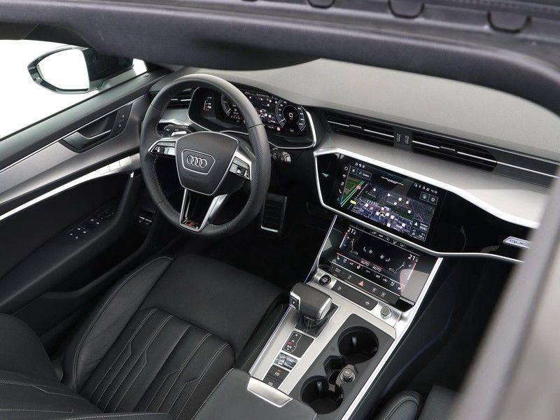 Audi A6 Avant 55 TFSI e 367 pk quattro Competition   Panoramadak   Assistentiepakket Tour/City   B&O   Comfortstoelen met massage/ventilatie   Keyless Entry   Verlengde fabrieksgarantie   afbeelding 4