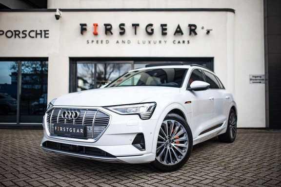 Audi e-tron 55 Quattro *Advanced / B&O / Pano / ACC / 4% Bijtelling €175,- P.M.*