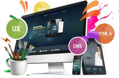 Crafting beautiful responsive websites, one page at a time.
