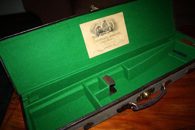 RESTORING A TREASURED GUN BOX 5