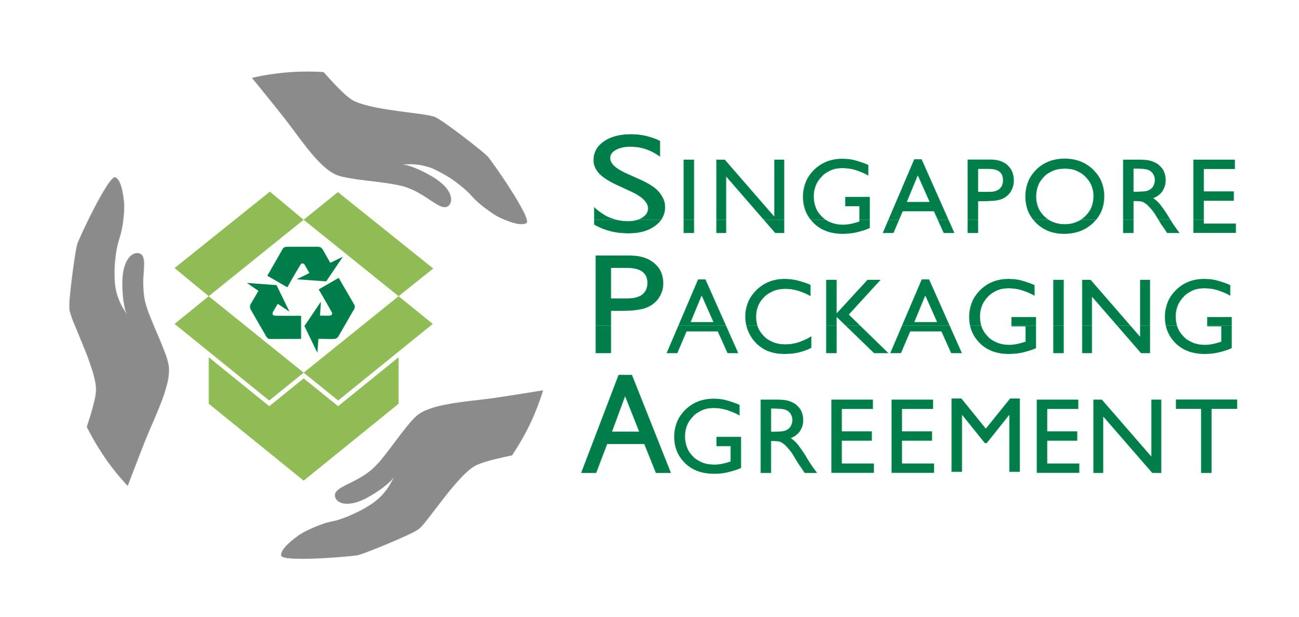 Singapore Packaging Agreement logo