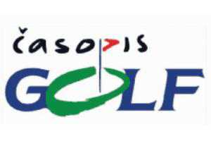 golf časopis
