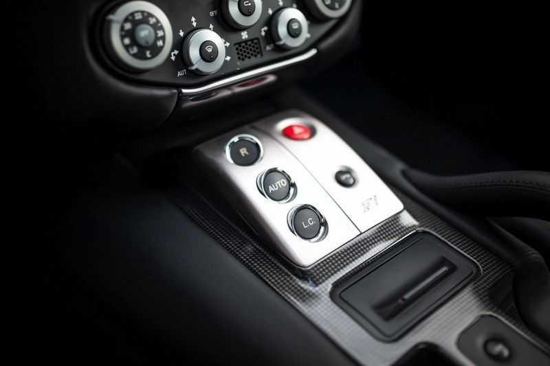 "Ferrari 599 6.0 GTB Fiorano F1 *Daytona / 20"" / Carbon LED* afbeelding 15"