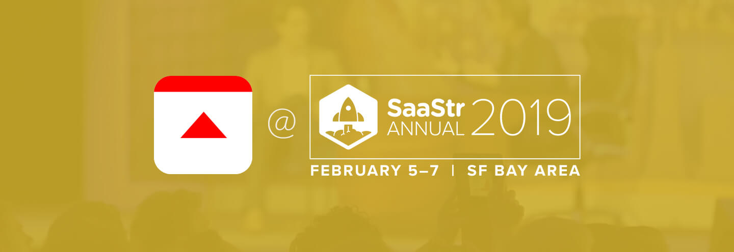 The State of Business Software at SaaStr Annual