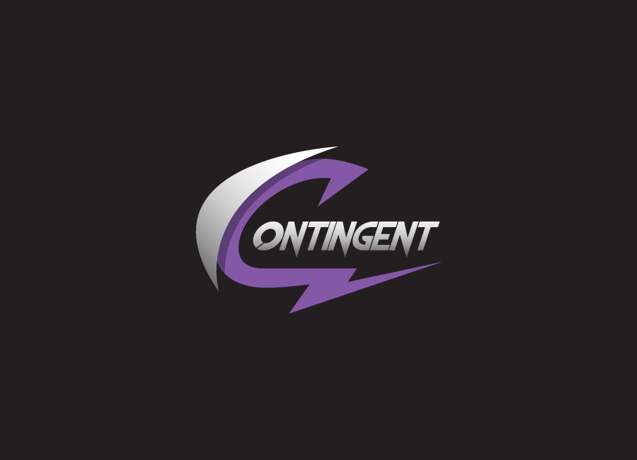 Contingent team logo