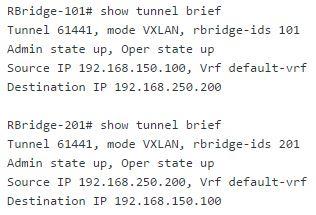 Tunnel Brief