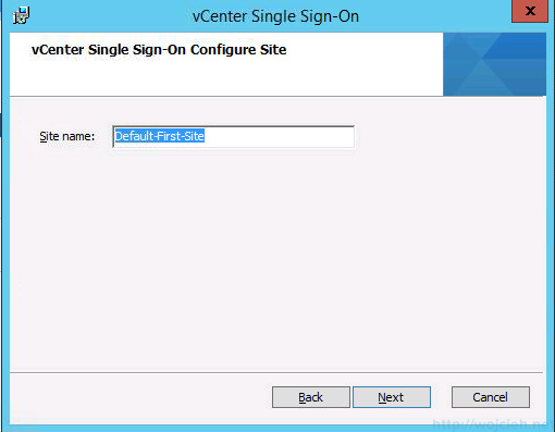 vCenter 5.5 on Windows Server 2012 R2 with SQL Server 2014 – Part 3 - 7