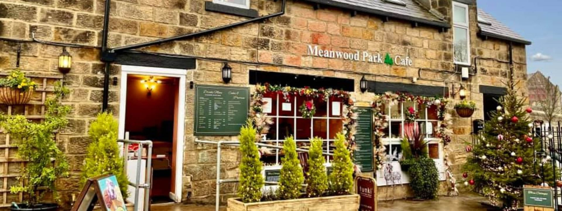 Three Cottages Meanwood