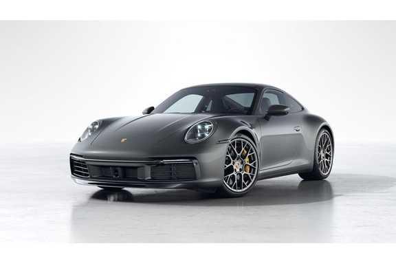 Porsche 911 992 4S PCCB Matrix Pano Keramisch ACC 3.0 Carrera 4 S