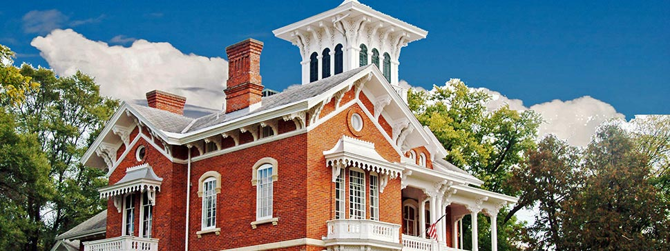 Museum House - Galena, IL