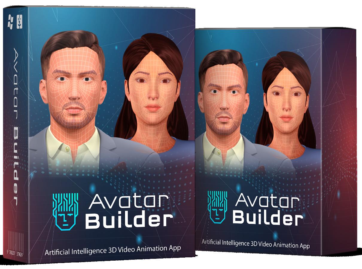 The Best Avatar Builder Review [Demo☺Discount & Bonuses]