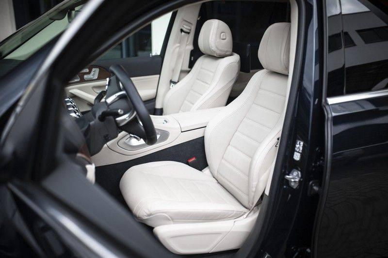 Mercedes-Benz GLS 400d 4MATIC *Pano / Massage / Burmester / Distronic Plus* afbeelding 5