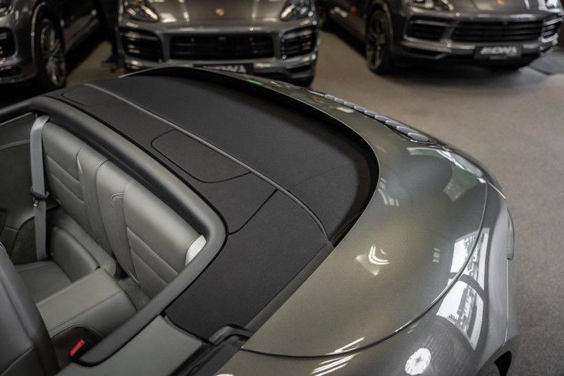 Porsche 911 992 4S Cabrio Unieke Kleurstelling Sport Design Pakket Matrix Carbon 3.0 Carrera 4 S afbeelding 18