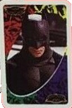 Batman Begins Uno (Justice Card)