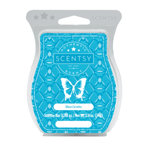 Picture of Blue Grotto Scentsy Bar