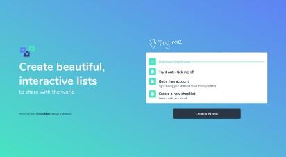 listshare.app