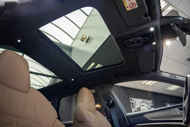 Audi RS6 Avant Exclusive Keramisch Akrapovic B&O High End RS 6 TFSI quattro afbeelding 20