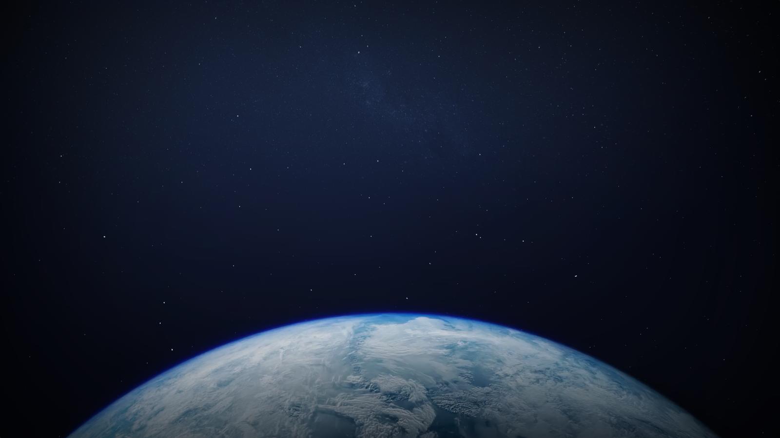 planet background image