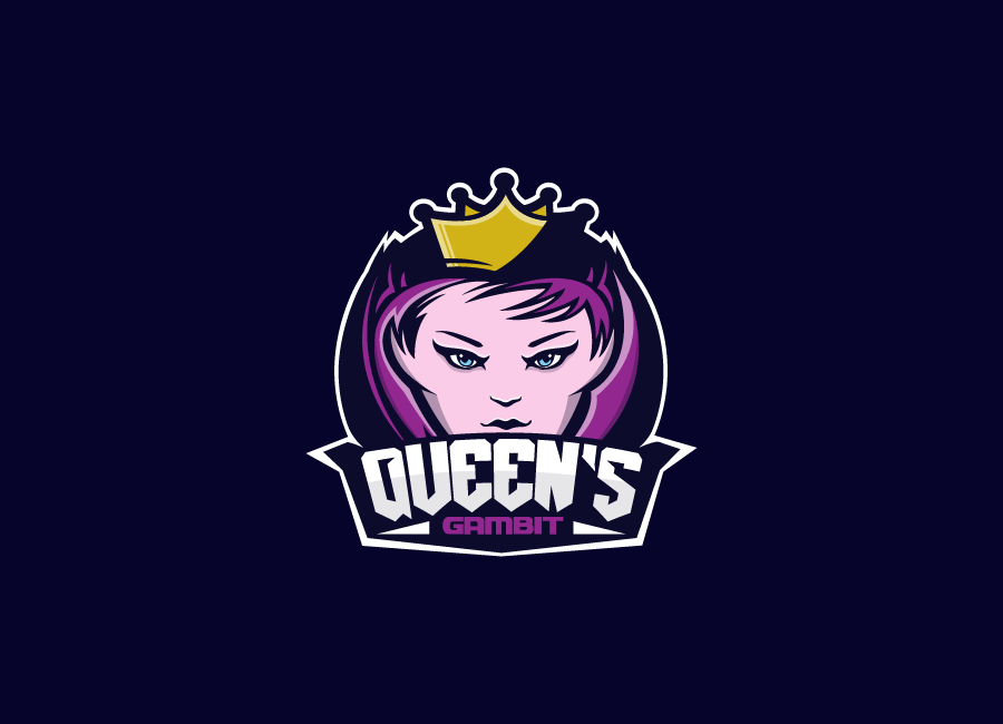 Queen's Gambit team logo