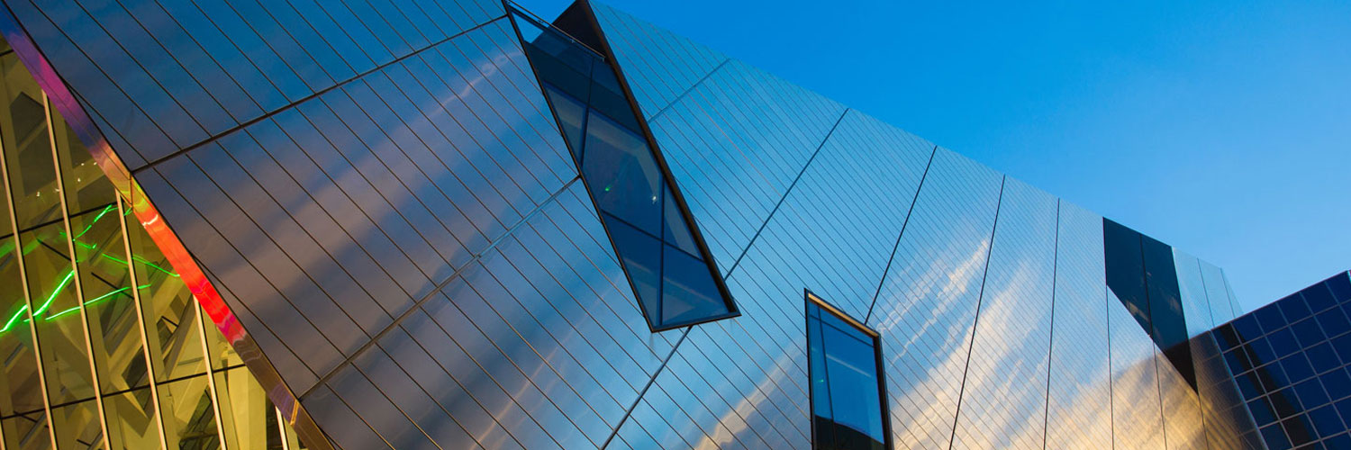 Image of the Bord Gáis Energy Theatre at Grand Canal in Dublins docklands